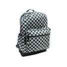 Yak Pak Checker Back Pack - Medium