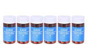 CAW Nano Cycloastragenol | 5Mg 30Enteric-coated Capsules 6bottles