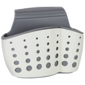 Home-X Kitchen Caddy. Sponge and Brush Holder