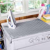 Magnetic Ironing Mat Blanket, by Homeneeds™