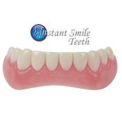 Instant Smile Teeth, Lower Veneers - One Size