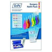 TePe Interdetnal Brush Mixed Surgery Pack - 32 Per