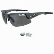 Tifosi Optics Tifosi Polarised Fototec Sunglasses Matte Gunmetal Crit