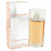 Roberto Vizzari Vizzari By Roberto Vizzari For Women Eau De Parfum Spray 60ml