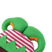 ELEOPTION XMAS GIFT Elf Spirit Boots Shoes Candy Gift Bag Sack Stocking Filler