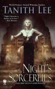 Night's Sorceries (Flat Earth)