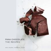 Pana Chocolate, the Recipes
