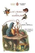 Alice's Adventures in Wonderland (Aziloth Books)