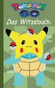 Pokemon Go - Das Witzebuch [GER]