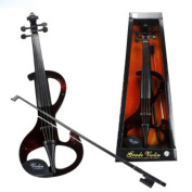 DEESEE(TM) Music Electronic Violin toy Children's Musical Instrument Kids Birthday Christmas Gift