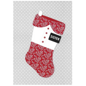 Sister Missionary Christmas Greeting Card