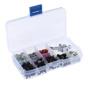 Goolsky Special Repair Tool & Screws Box Set for 1/10 HSP RC Car