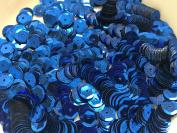 Sequins 8mm 800/Pkg Royal Blue