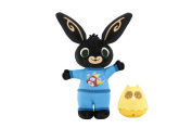 """Bing Dkr41 """"Bedtime And Owly Nightlight"""" Toy"""