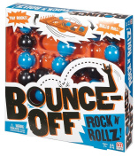"Bounce-Off Dng25 ""Rock 'N' Rollz!"" Game"