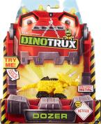 Dinotrux Diecast Dozer Vehicle