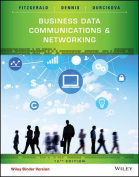 Business Data Communications and Networking, Twelth Edition Binder Ready Version