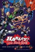 Harleys Little Black Book HC