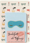 Breakfast at Tiffany's Notebooks