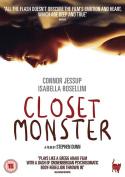 Closet Monster [Region 2]