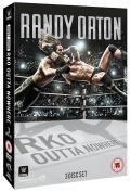 WWE [Blu-ray]
