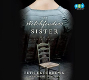 The Witchfinder's Sister [Audio]