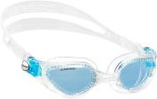 Cressi Right 180 Swim Goggle, Made In Italy