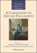 A Companion to Applied Philosophy