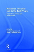 Places for Two-year-olds in the Early Years