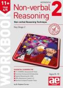 11+ Non-Verbal Reasoning Year 4/5 Workbook 2