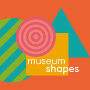 Museum Shapes [Board book]