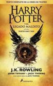 Harry Potter - Spanish