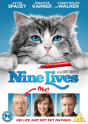 Nine Lives [Region 2]