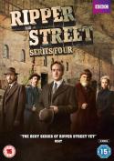 Ripper Street: Series 4 [Regions 2,4]