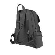 OBC Only-Beautiful-Couture Women's Backpack Black Schwarz 26x30x14 cm 26x30x14 cm
