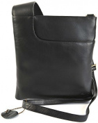 GIGI Othello Women's Soft Leather Slim Crossbody Handbag Bag - 8082B