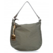 George Gina & Lucy The Lucy Romance Nylon Orlandaker Hobo olive-green