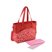 Multifunctional Baby Nappy Changing Bag Mummy Tote Shoulder Bag