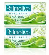Palmolive Naturals Moisture Care Soap, 90g