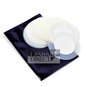 LashArt Protective Glue Cover Stickers Jade Crystal Stone Eyelash Extension Tool