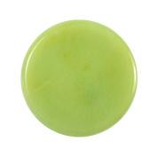 LashArt Round Jade Stone Eyelash Extension Glue Adhesive Pallet Stand Holder