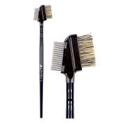 LashArt Precision Eyelash Definer Eyebrow Eyelash Comb with Metal Teeth