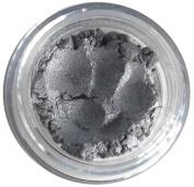 ES14 CHARCOAL LIGHT (shimmer loose powder) JTshop Superior Mineral Eye Shadow/Liner - All Natural