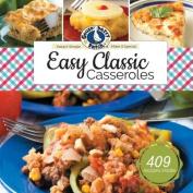 Easy Classic Casseroles
