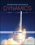 Engineering Mechanics - Dynamics, Eighth Edition SI Version