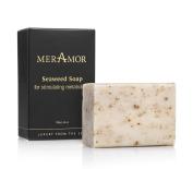 MerAmor Seaweed Soap for Stimulating Metabolism 125gr