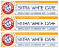 Arm & Hammer Extra White Care Toothpaste 125g