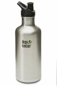Klean Kanteen Stainless Steel Classic Bottle 1182ml
