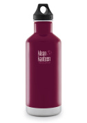 Klean Kanteen Stainless Steel Classic Insulated Bottle 946ml