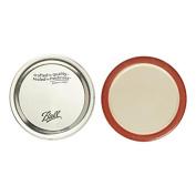 12 x Ball Replacement Regular Mouth Jar lids